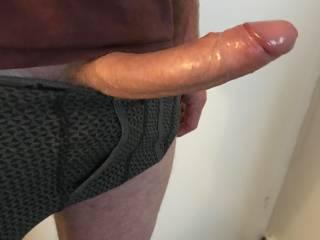 My mans huge cock