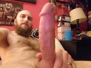 Large cock wanting cervix to bruise