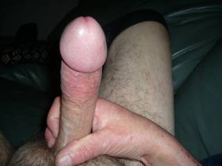 Delicious!! Let me get my lips wrapped around it and make it swell even more!!  X