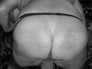 back view  and balls