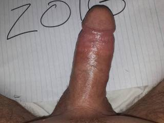 I welcome you to the site and am very glad to be friends with you and your cock.