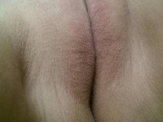 Love to slide my cock in that gorgeous pussy and leave a tribute inside for you