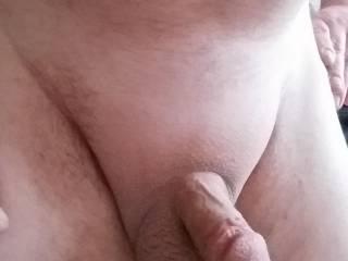 ..freshly shaven...you like?