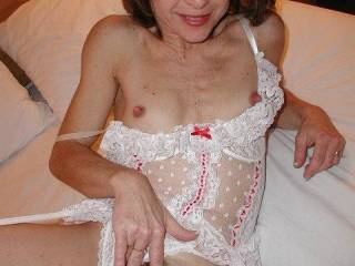 mmmm, maria's exxxtremely hot invitation has my full, hard and throbbing attention! ...i'd love to rsvp to her hot pussy, clit and gorgeous nipples with my lips and tongue ...and so much more!