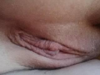 My sluts sweet little pussy..