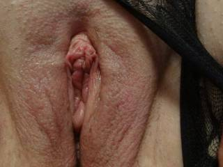I just finished licking that pussy and it needs licked again. That pussy need licked now.