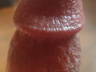 My Man\'s Delicious well-built Cock. You will see soon fucking me.