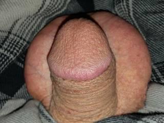 Natural look limp dick