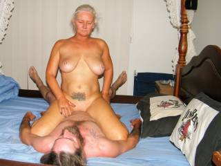 You are a good woman...Ride Baby!,,,,mmmm