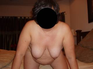 Oh yes she has beautiful titties...all suckable