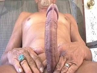 would you like to fuck my big hard throbbing cock?