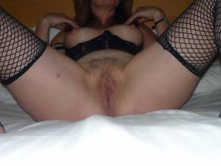 you are mature lady  and in your prime with lots off experience  we love your pics you are very horny