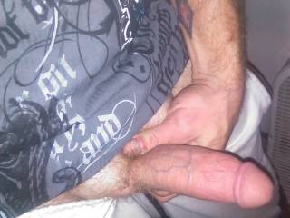 Big hard cock.ready to rock ...