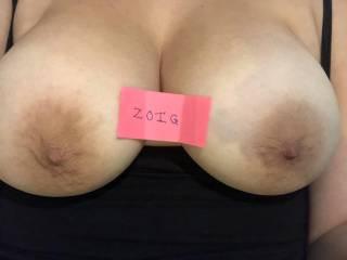 my big boobs with hard nipples to make cocks hard