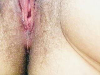 Pussy selfie !!! Anyone fancy a good lick all over my pussy!!!