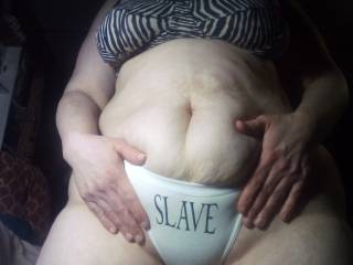 Can I be your slave?
