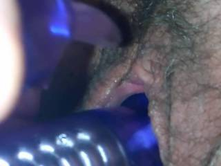 Wife sucking me off