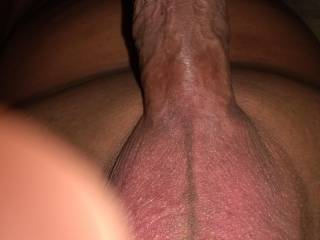My Hard 5 inches Dick.