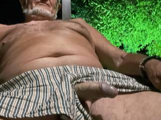 Look who\'s cum out to play