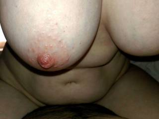 mmmm we had a good sloppy riding session, we are bi, who wants to join in next?