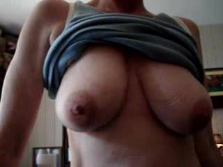 Hi You excite me beyond words, actions are much better as I am wanking to your sexy breasts and beautiful face xxx Thank you xxx