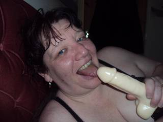 would love to stick my cock in your mouth and shoot my jizz on your face!