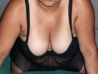 Mature Latina Lady........