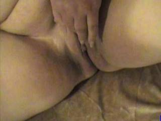 wifes hot pussy