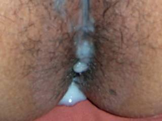 What would you like to do with my cum soaked asshole?