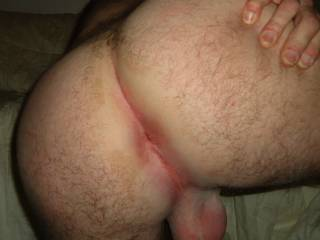 OHH YAAA My cock is ready for that honey hole....