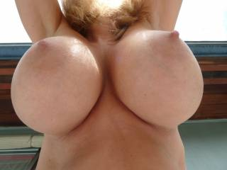 Mmmmmm would love to feel them wrapped around my hard cock before I squirt a hot creamy load of cum all over them.