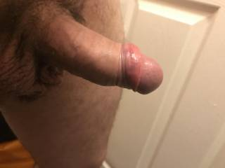 Thinking about sex woman sucking me cock