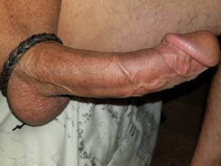 Big brown Sioux Indian dick