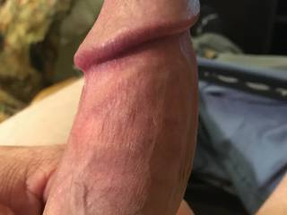 Stroking watching porn