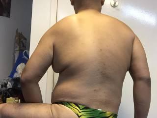 green tiger, swimsuit, bikini, rio, speedo