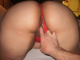 Love to!  My tongue is longing to lick and taste, my fingers aching to touch and feel and my cock throbbing to stretch and penetrate so deeply culmanating all of us cumming out of control.