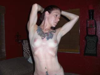 fuck yeah  love tiny skinny tattoo cumsluts like you to fuck good hard rough and fast for days and many times a day