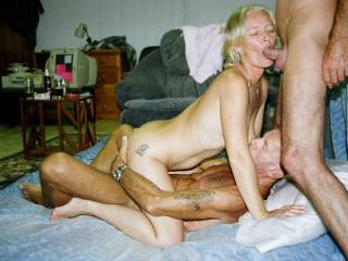 hubby and i still playing with our friend!! want to join in ?/