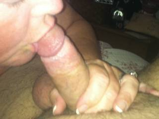 I need to come to Floridavfor some ofbher cock sucking mmmmmm