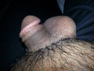 Love your small cock, it looks alot like my hubby's cock.~~~~Valerie