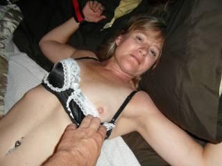 So Incredibly Sexy! ! Got me crazy Horny!!