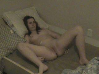 Mmmmmmmmm so hot! I wish I was licking your sweet pussy and making you cum right now!!