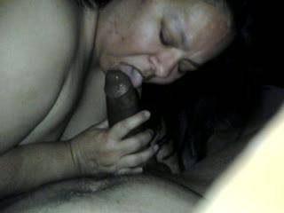 NATIVE AM. MICHELLE - Bbw loves giving morning head, great way to start your morning
