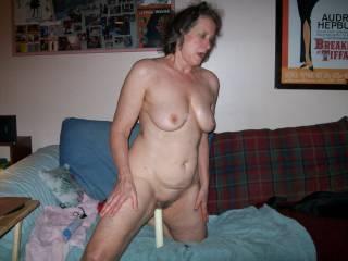 more of wife masturbating