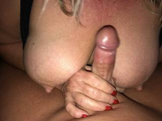 tits and dick