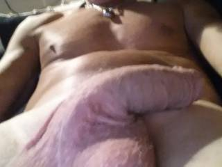 just after a good fuck and suck