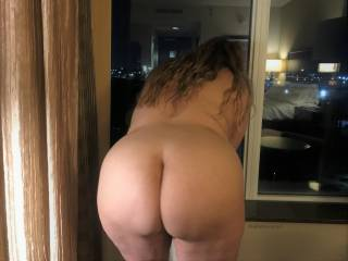 Do you like this hotel window view