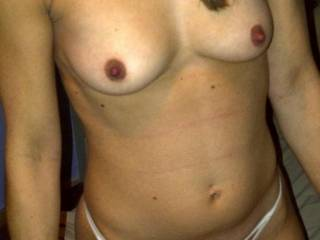 nice, love to suck and lick your tits.such sweet hot nipples for sucking