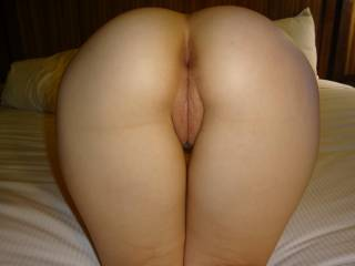 Danielles delicious and tastey phat ass and pussy!