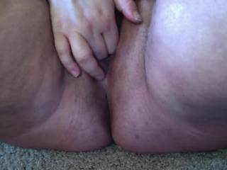 thinking of my friend in England, I wanted to let him know what he did to me and my horny pussy.